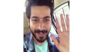 Harish new live video about Bigg Boss to his fans| Bigg boss harish live video