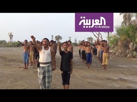 قيادي حوثي يطالب بالتجنيد الإجباري من الوظائف والمدارس  - نشر قبل 3 ساعة