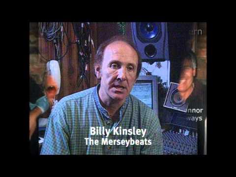 BILLY KINSLEY - CALL ME TONIGHT