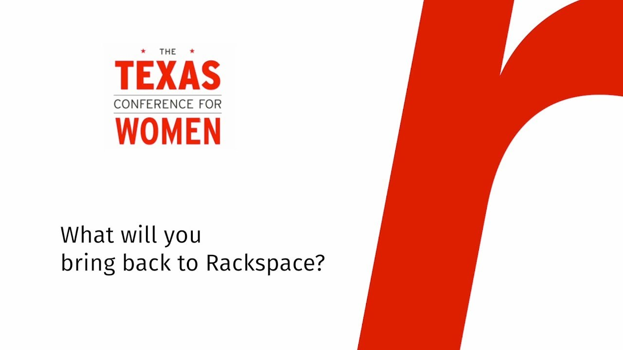 Rackspace Careers
