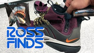 Ross Finds ep 27! Sold out Prestos, Ethikas, premium Jackets and much More!