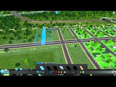 Cities Skylines 2# - Policie, Hasiči, Nemocnice, Minecraft