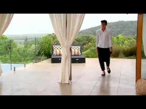 Nicolo Festa - New York (The X Factor 2010 Judge's Houses)