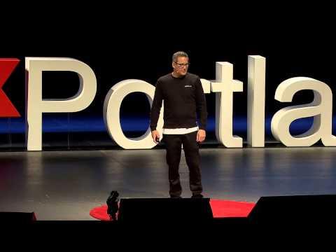 Permission to fail | Jon Wexler | TEDxPortland