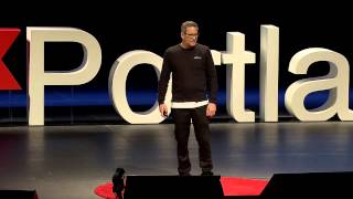 Permission to fail | Jon Wexler | TEDxPortland