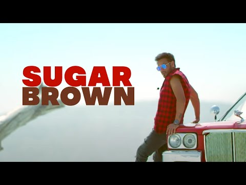 Sugar Brown (Official Video) : Bhinda Aujla | New Punjabi Songs 2019 | Latest Punjabi Songs 2019