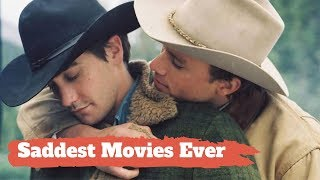 Top 20 Sad Movies That Will Make You Cry Your Eyes Out