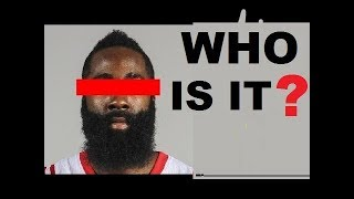 GUESS The NBA PLAYER! 95% CAN NOT
