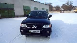 Mitsubishi Pajero Sport 245000 грн В рассрочку 6 484 грнмес Ивано Франковск ID авто 269553