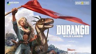 durango: Wild Lands. Игра стала доступна на русском! Первый  обзор!