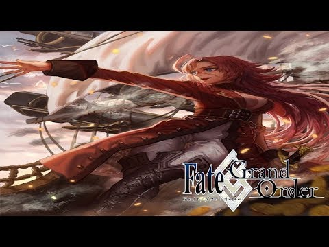 Quartz Account #2 - Pirates Ahead! - F/GO | Live Stream | Fate Grand Order