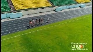 Легкая атлетика: подводим итоги сезона