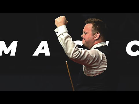 The Return of the Magician | 2021 Betfred World Championship Runner-Up