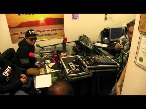 Jed Madela interview by DJ SKY