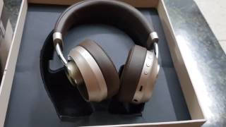 remax RB-500HB Bluetooth Headphones Unboxing & mini Review