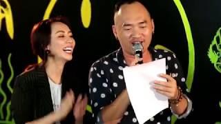 Họp Xã Đoàn và EKIP THẬP TAM MUỘI | Thu Trang, Tiến Luật, Quách Ngọc Tuyên,BB Trần, Anh Tú.