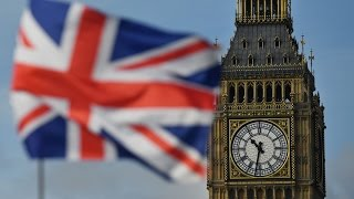 Britain Heads Into the Unknown on Brexit Trigger