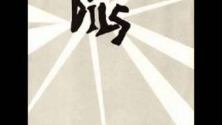 The Dils - I Hate The Rich (HD)