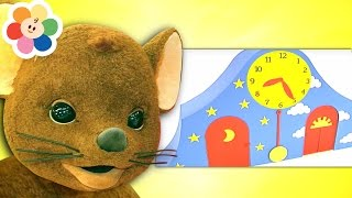 Learning with Squeak!   Reading Stories and Playing Puzzles for Kids   Learning Videos for Children