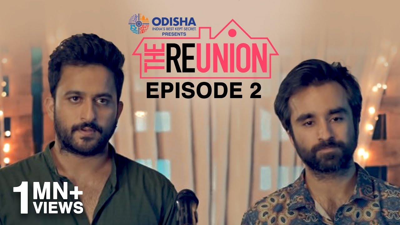 Download The Reunion | New Season | Episode 2 | Kuch Old Kuch New | The Zoom Studios