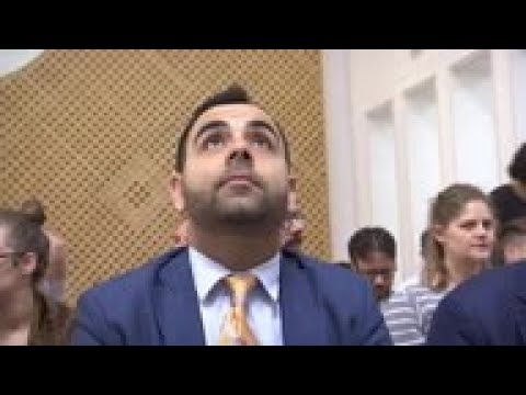 HRW Appeal On Deportation Order Against Director