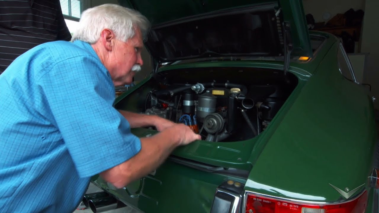Chasing Classic Cars  Youtube