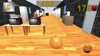 Naranja Molesta Rush Trailer HD thumbnail