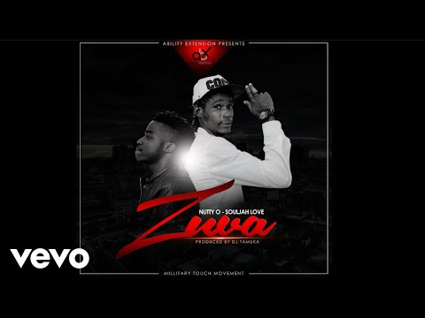 Nutty O - Zuva (Official Audio) ft. Soul Jah Love