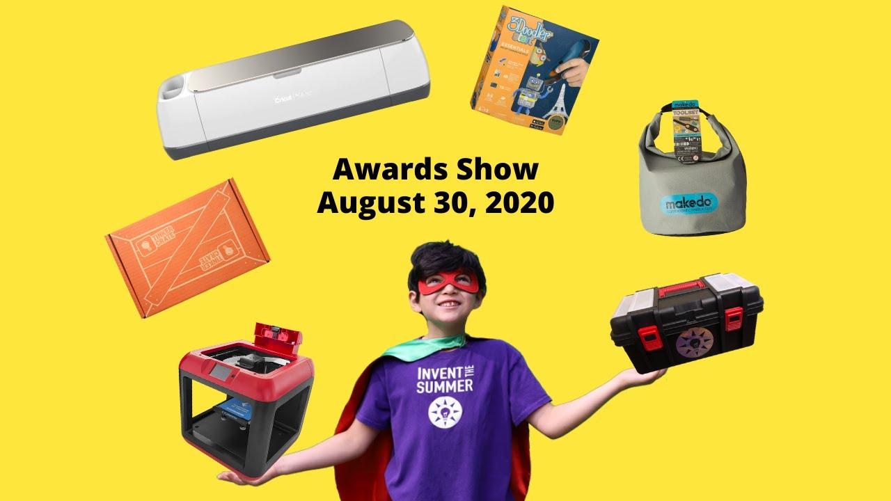 2020 Awards Show!!