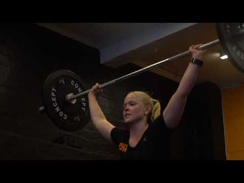 Functional Intensity Training   Warehouse Gym   Ålesund sentrum   Crossfit