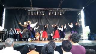 La Morenita, Grupo de Coros y Danzas Pilarica Asociación Folklorica