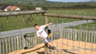 Camping in North Devon Warcombe Farm Camping Park