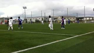 2010Jユースカップ - JapaneseCl...