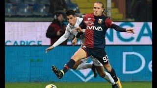 GENOA-INTER 2-0 | E' COLPA DI ICARDI! MA VA**ANCULO!