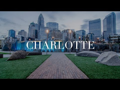 TRAVEL FILM - Charlotte, North Carolina - TOP THINGS TO DO IN CHARLOTTE