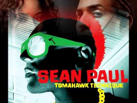 Seal Paul ft . Alexis Jordan