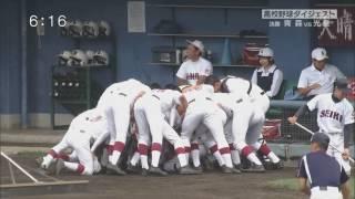 2014年 第96回全国高等学校野球選手権青森大会決勝