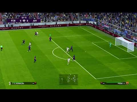 EFootball PES 2020 Test Gameplay Intel HD Graphics 4000