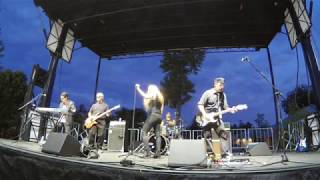 SundayGirl (Blondie Tribute band) - Atomic - live at Great Neck Music Festival