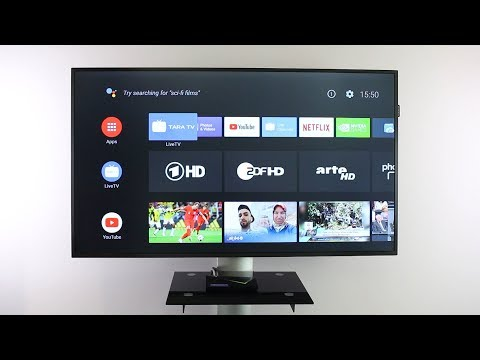 R&D: Android TV - TARA Systems