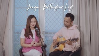 Download JANGAN BERTENGKAR LAGI - KANGEN ( Ipank Yuniar ft. Meisita Lomania Cover & Lirik )