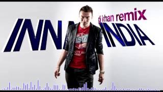 Inna - india (Dj Khan remix)