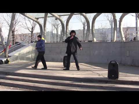 Митинг против точечной застройки на мысе Чуркина 27.01.2019