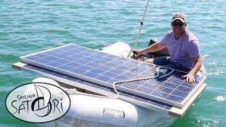 BIG Solar Upgrade! (Sailing Satori) S2:E19