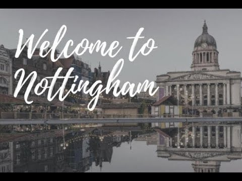 Welcome To Nottingham