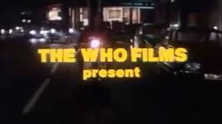 the real me quadrophenia׃ the movie