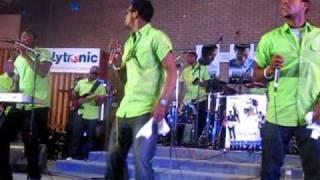 Genesis Band Konpa Evangelique