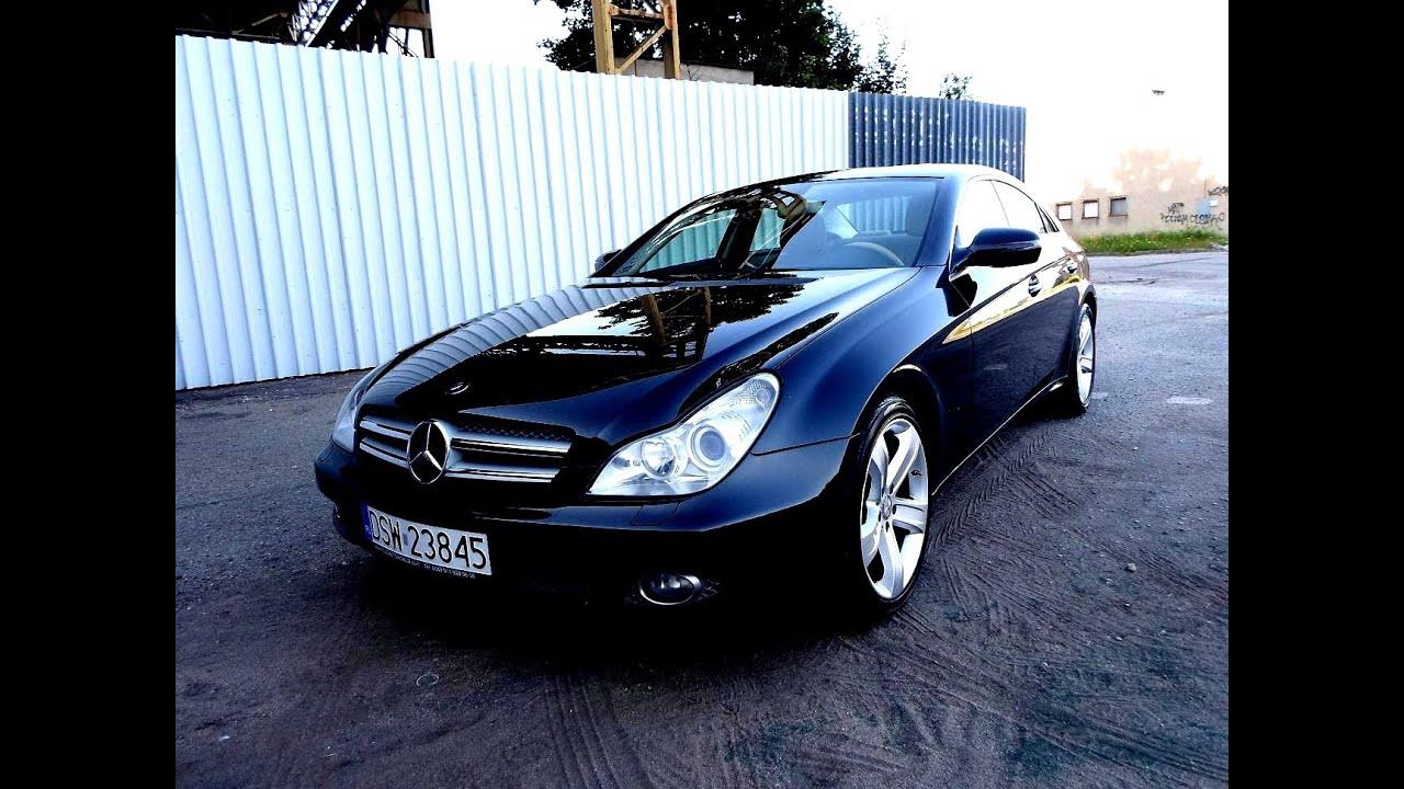 Mercedes benz cls fl 3 2cdi diesel 224km for sale for Mercedes benz diesel for sale in florida