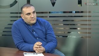 The stumbling blocks behind concessions  Hamazasp Danielyan