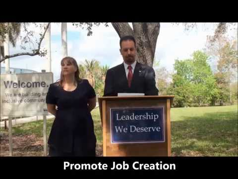 Campaign 2016 Launch Video